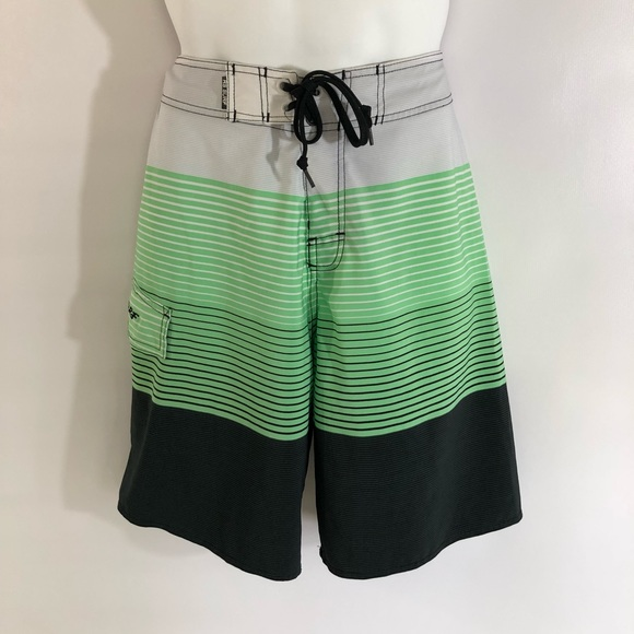 fb12e860aa rs surf Swim | Mens Sz 30 Board Shorts | Poshmark